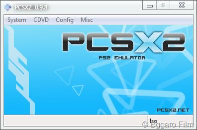 เล่นเกมส์ PlayStation2 ใน PC | The Bggaro